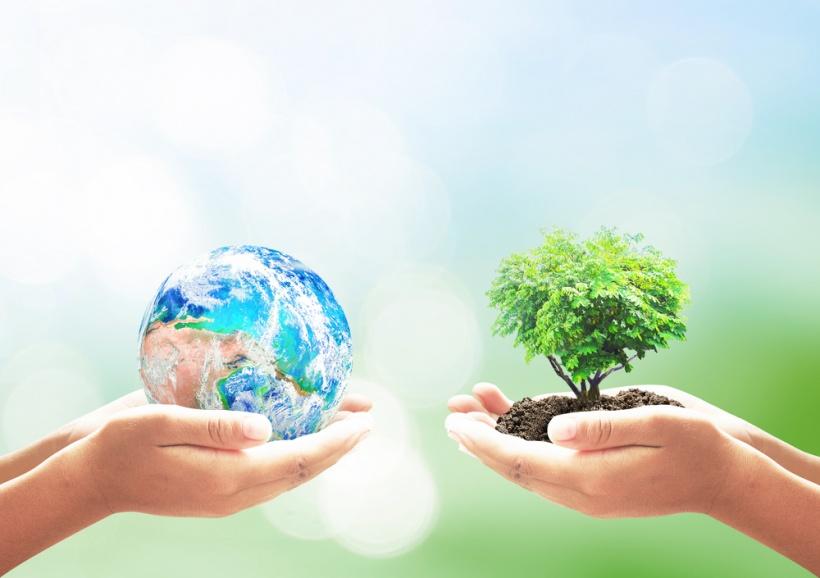 «Земля – наш спільний дім»