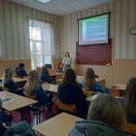 Семінар-тренінг «Сімейна бухгалтерія»
